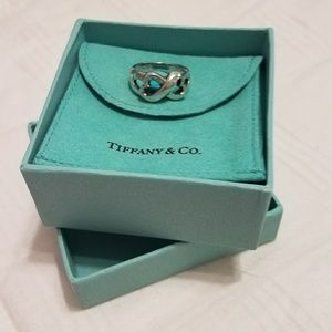 Tiffany Picasso Ring